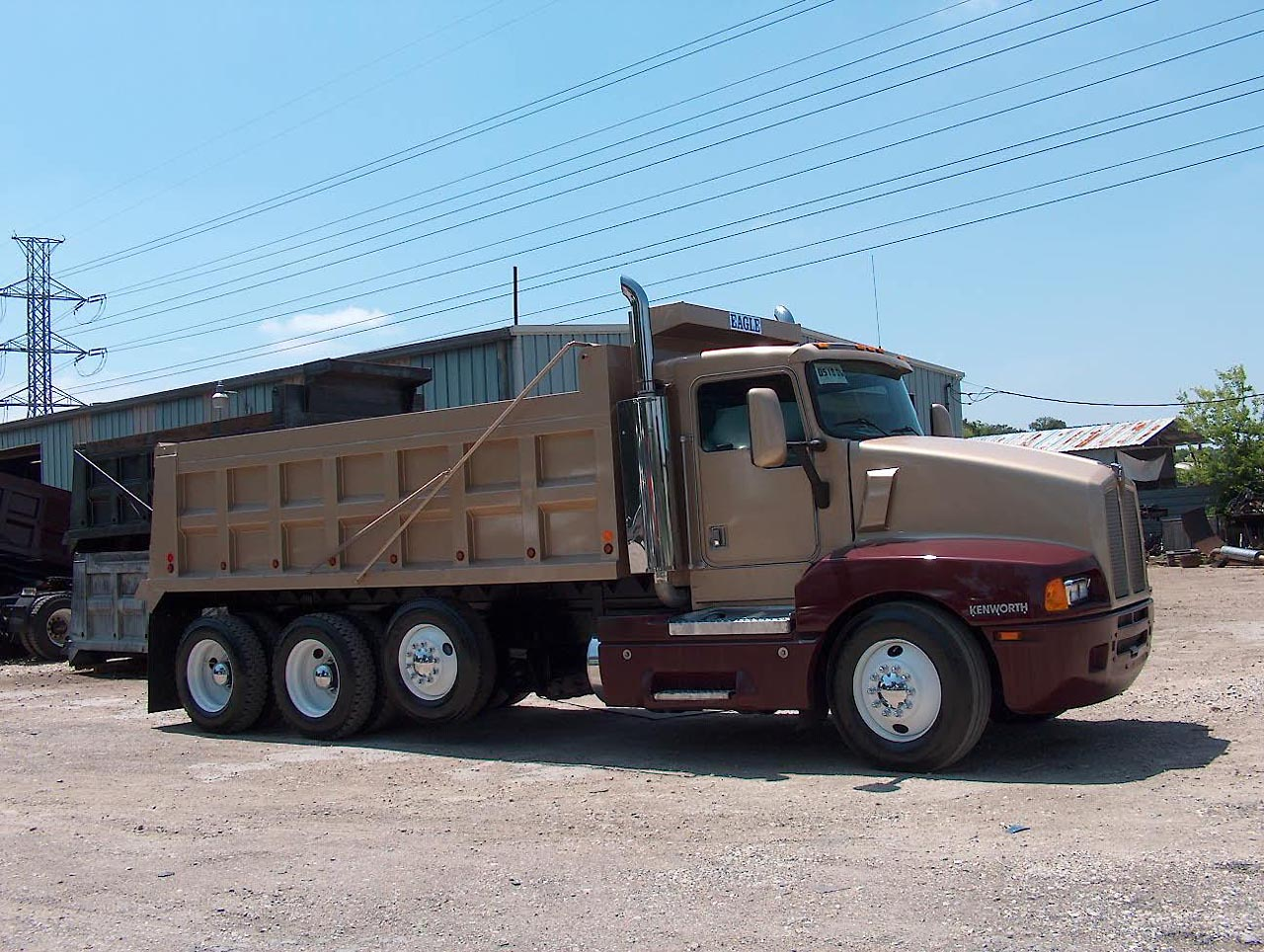 dump For Sale At American Truck Buyer
