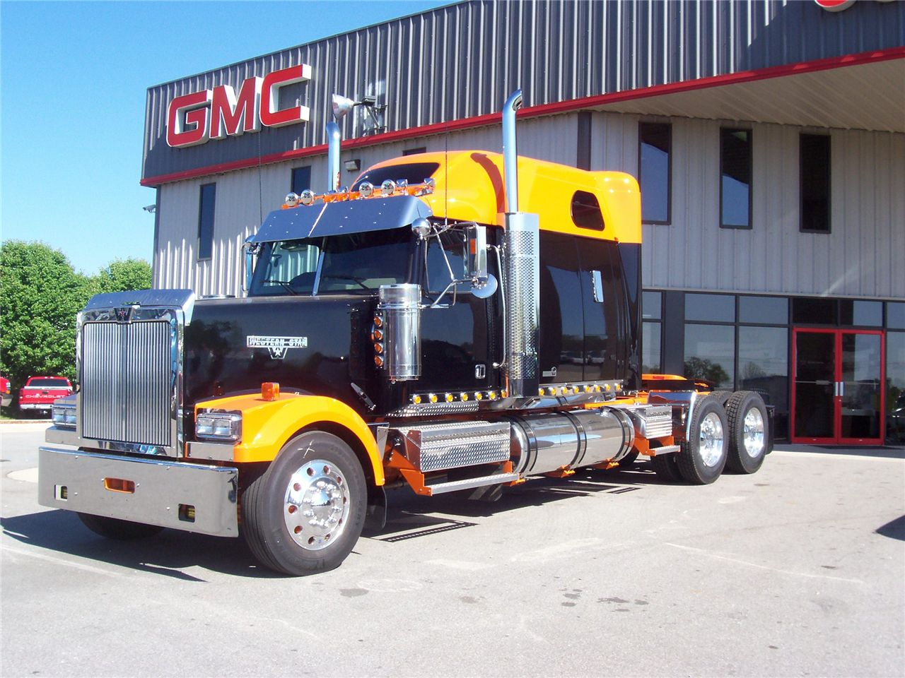 2005 Western Star 4900EX For Sale At American Truck Buyer