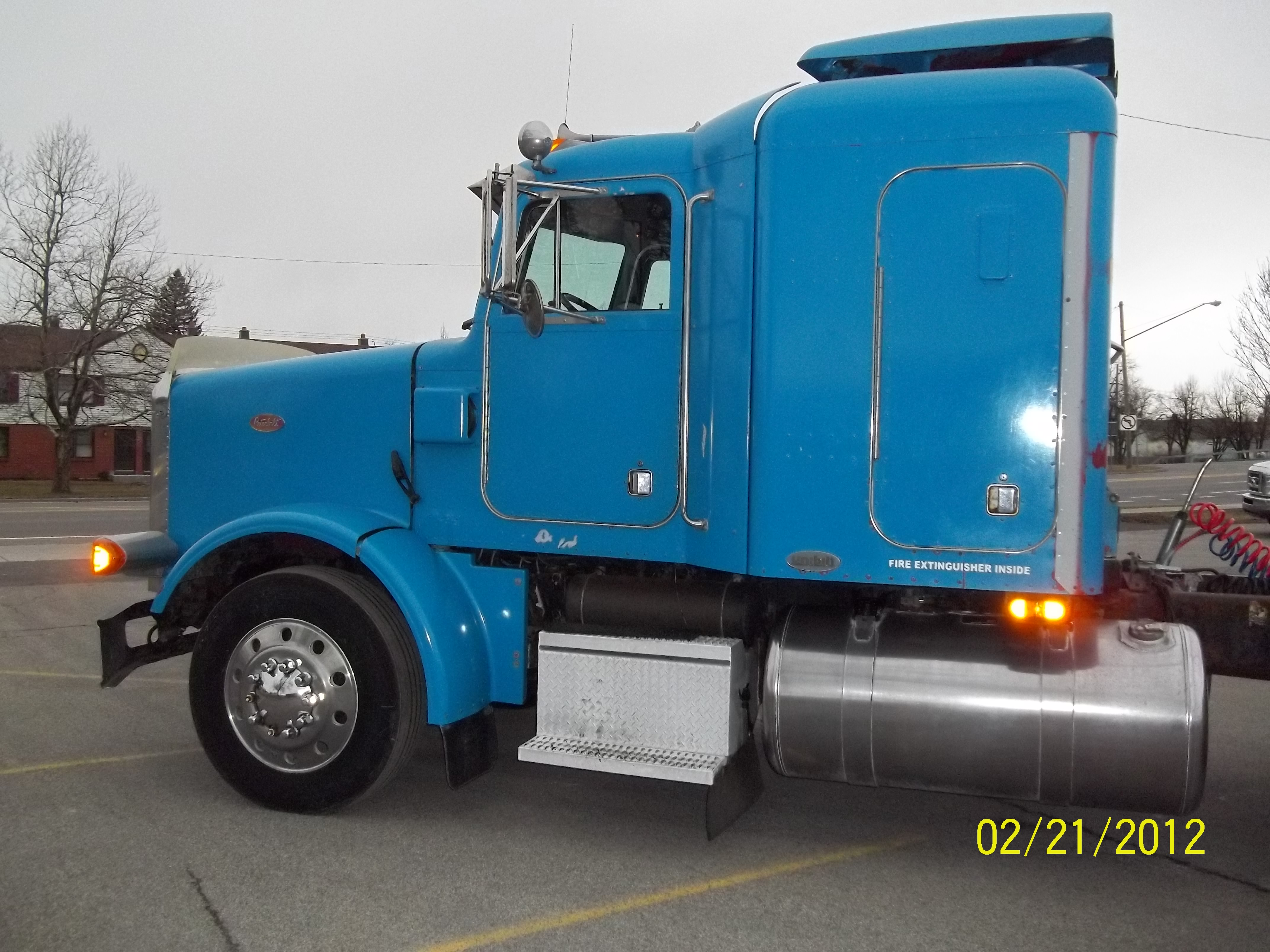 peterbilt For Sale At American Truck Buyer