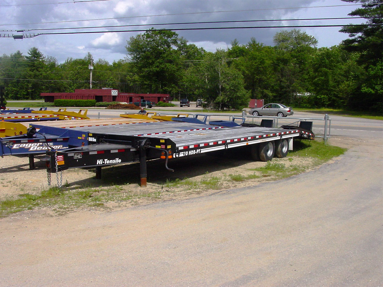 Trucks And Trailers For Sale At American Truck Buyer | Autos Weblog