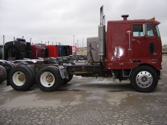 Cabover Trucks For Sale >> Cabover For Sale At American Truck Buyer